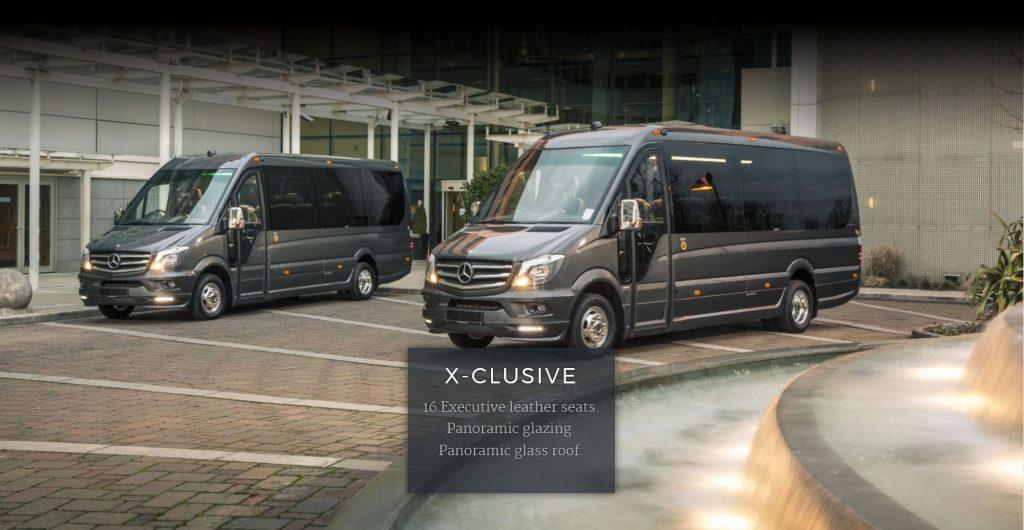 Xclusive Minibus